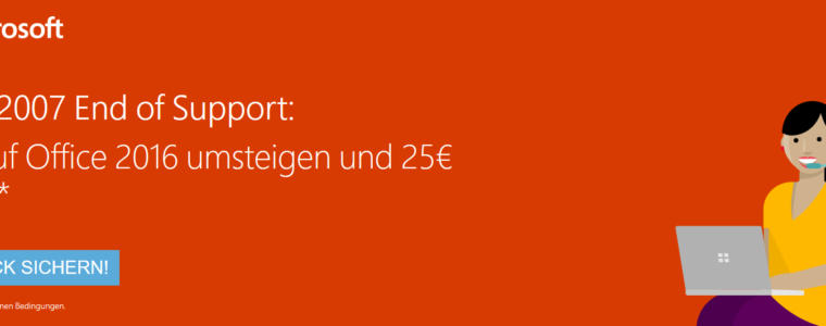 Office 2007 End of Life! – plan b systemhaus